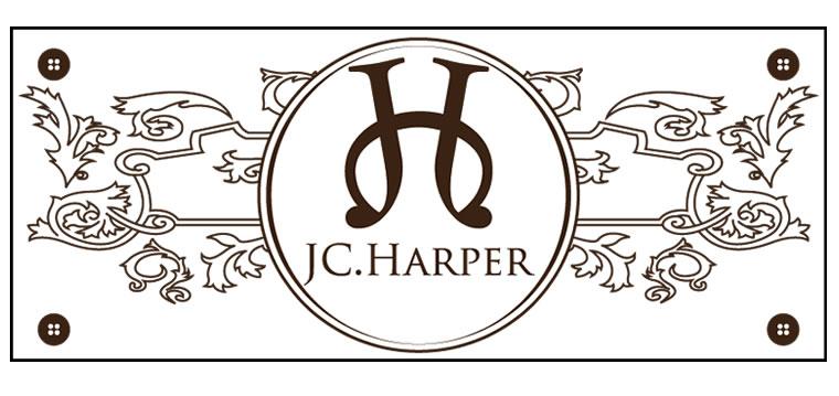 About JC Harper