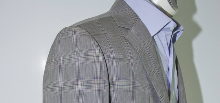 Custom Men's Suits