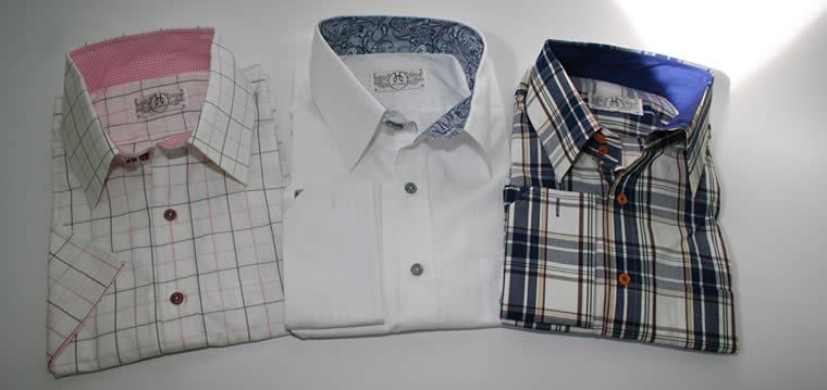 Custom Men's Clothing