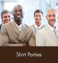 Shirt Parties